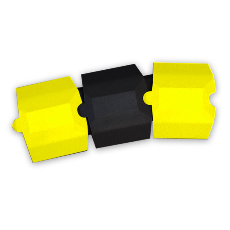 yellow and black cordapillar extension cord cover
